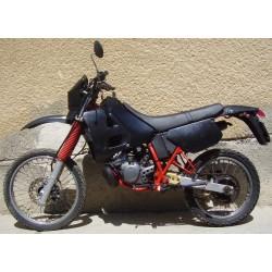 Yamaha DT125 R
