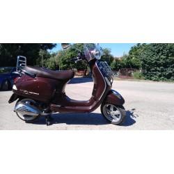 Piaggio Vespa LX 125, r.v....