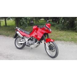 Kawasaki KLE 500, r.v. 1991