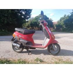 Skúter Piaggio Zip 50, r. 1999