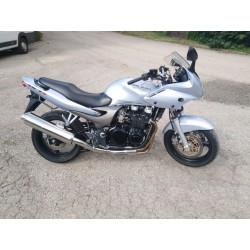 Cestný motocykel Kawasaki...