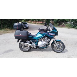 Yamaha XJ 900 Diversion,...