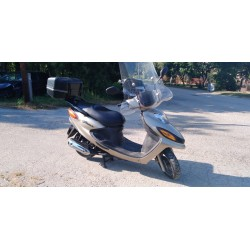 Yamaha Cygnus 125, r.v. 2003