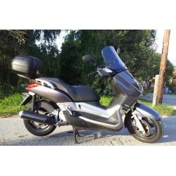 Yamaha X-MAX 250, r.v. 2007