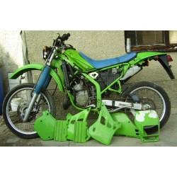 Kawasaki KDX125