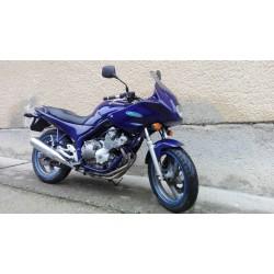 Yamaha XJ 600 Diversion,...