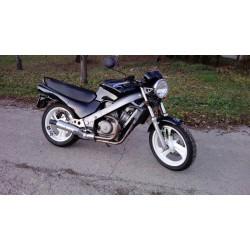 Honda NTV 650, r.v. 1994