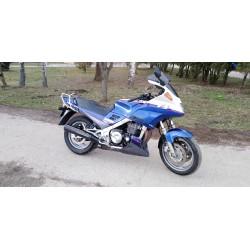 Yamaha FJ 1200, r.v. 1992