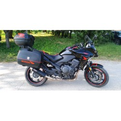 Cestný motocykel Honda CBF...