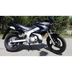 Yamaha TDR 125, r.v. 2007